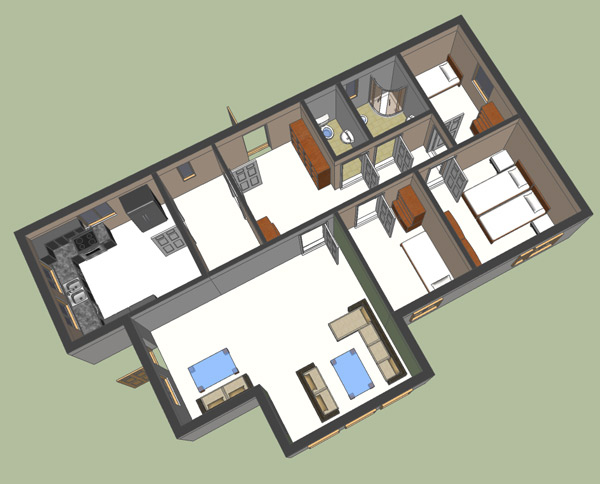 innovations2010unco licensed for non commercial use only google sketch up. Black Bedroom Furniture Sets. Home Design Ideas