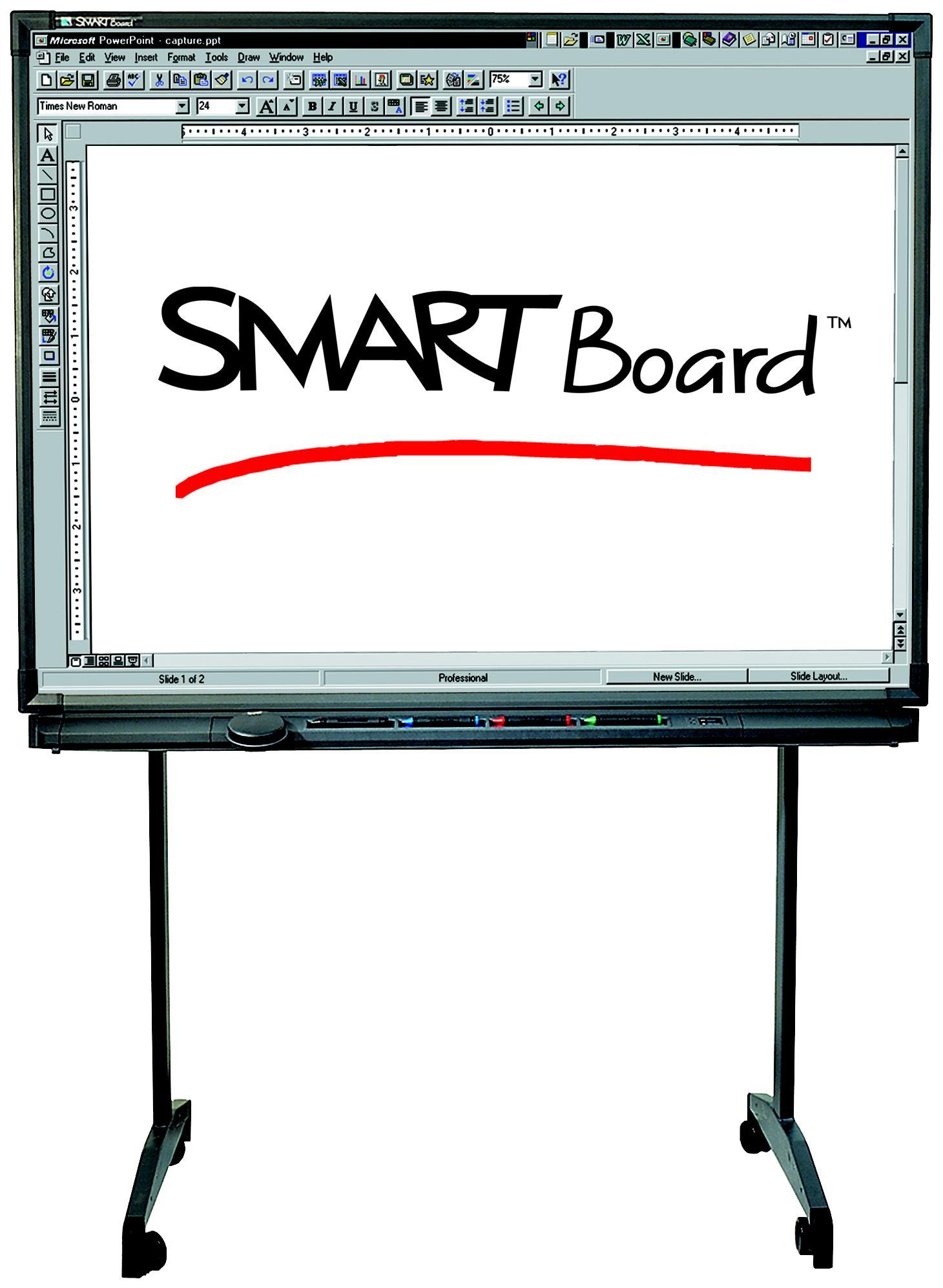 SMARTBoard Lessons